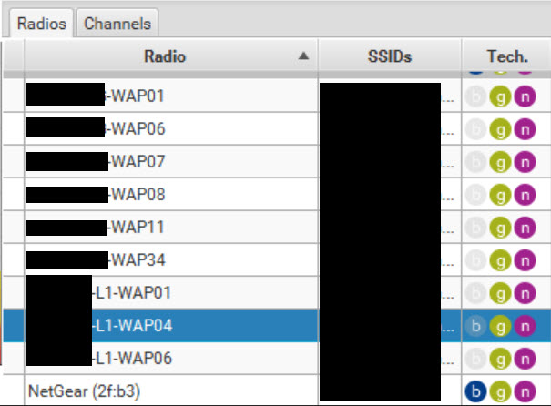 Issues with Cisco FRA and Location Services | THE WLAN