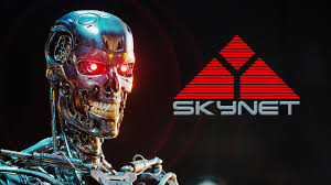 This is what happens when Skynet from 'Terminator' takes over the ...